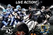 Football & Rugby: Event des Jahres
