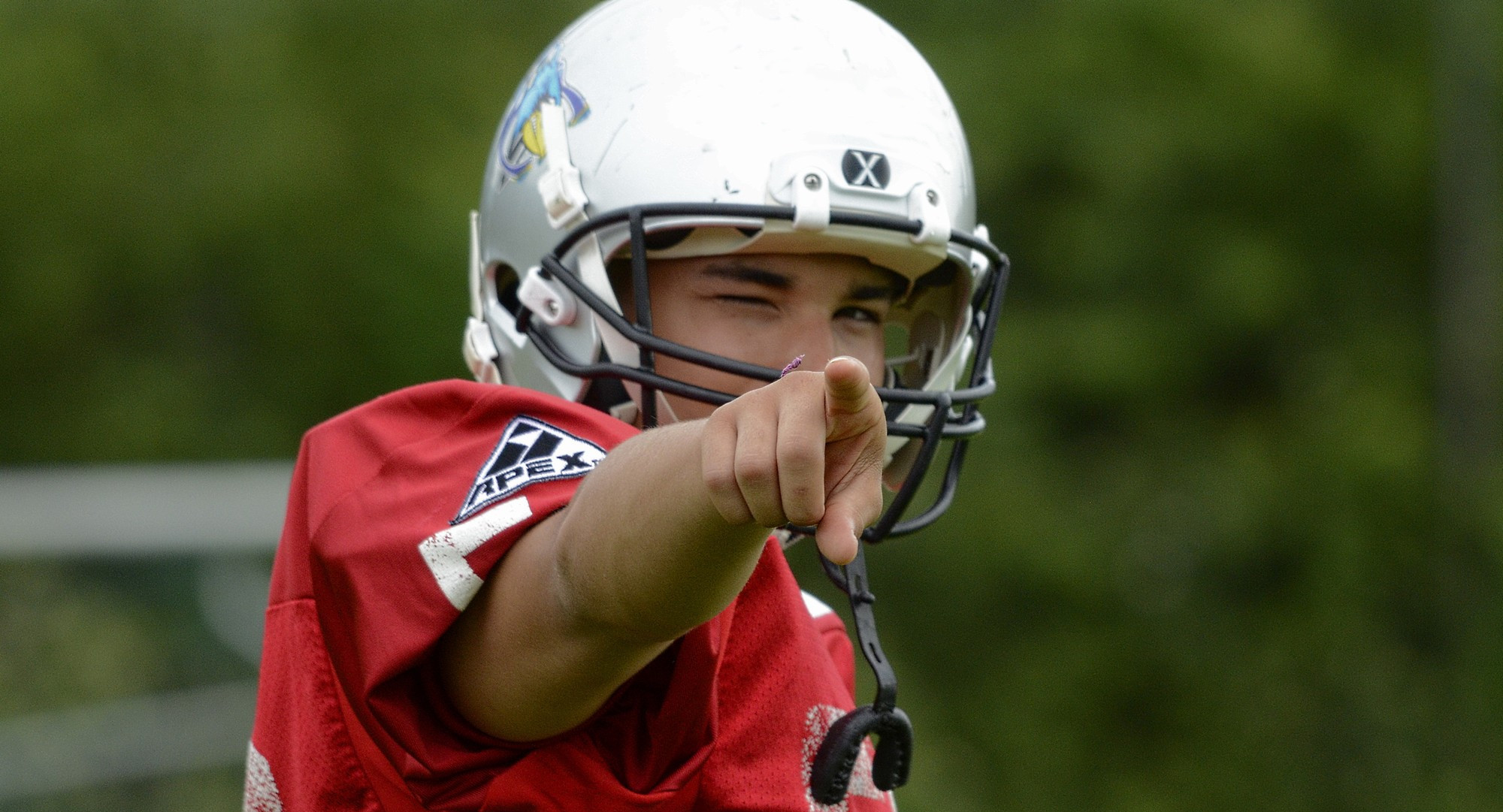 Tackle Football Junioren U19